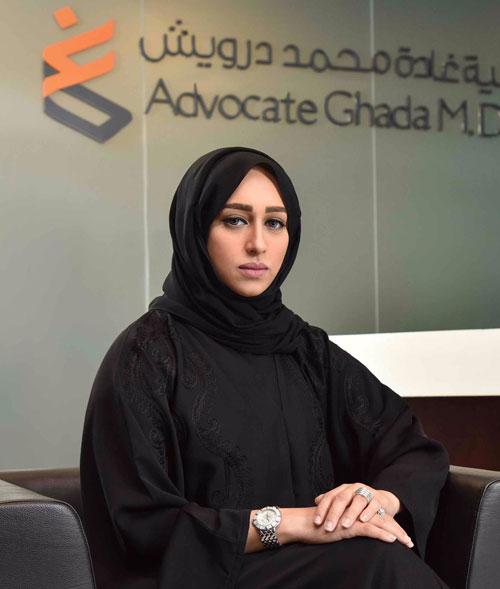 Ghada M. Darwish